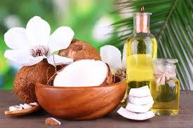 utilisation huile de coco