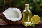 huile de coco pas cher